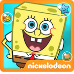 [Android] SpongeBob Moves in $0.20 (Was $3.99) @ Google Play