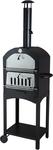 Jumbuck Charcoal Outdoor Pizza Oven $99 (Normally $198) @ Bunnings Warehouse
