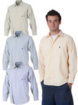 Ralph Lauren Oxford Shirt - $19.99 + $5.99 P&H - (RRP $99.95) - 1-Day Deal