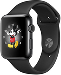 Apple Watch Series 2 Black Sport MP0D2X/A $300 Delivered @ Myer