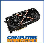 Gigabyte GTX1080Ti 11GB AORUS Video Card $914 Delivered @ Computer Alliance eBay