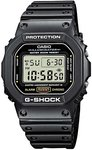 Casio G-Shock-DW5600E-1V Classic Digital Watch US $45.38 Shipped ($57.32) @ Amazon US