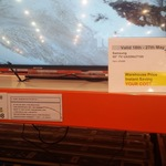 """Samsung 55"""" TV 4K NU7100 UA55NU7100W $1299.98 @ Costco (Membership Required)"""