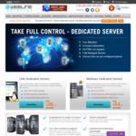 15% off All Dedicated Server Hosting Plan (New Jersey Centre) @ webline-services.com