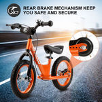 """Kids 14"""" Balance Bike $9.99 Delivered @ Topfaithshop eBay"""