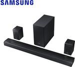 Samsung HW-N950 Soundbar $1369 Free Delivery (Save over $600 on RRP) @ Kick Start Computers