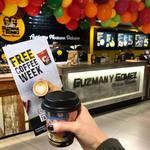 [QLD] Free Coffee Every Day This Week (20 - 26 Aug) @ Guzman Y Gomez (Wintergarden Only)