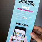[QLD/NSW] Free Fresh Juice with Finn Poke or Boppl App