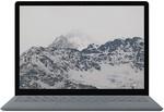Microsoft Surface Laptop i7 256GB 8GB $1797 @ Harvey Norman