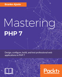 Free eBook: Mastering PHP 7 @ PacktPub