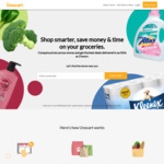 [WA] Take $20 off and Get Free Delivery on Your First Order for Woolworths or ALDI on Groceries [$50 Minimum Spend] @ Unocart