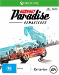 [XB1, PS4] Burnout Paradise Remastered (Preowned) - $15 + Delivery (Free C&C) @ EB Games