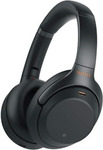 Sony WH-1000XM3 Bluetooth Noise Cancelling Headphones Black/Silver $356.40 Delivered @ Addicted to Audio eBay