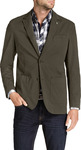 Khaki Manhattan Stretch Jacket for $34.99 @ Tarocash