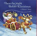 (Kindle) $0 Kid's eBook - Twas The Night before Christmas (Was US $7.95) @ Amazon US/AU