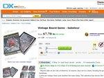 Saboteur [Card Game] USD $7.70 (inclu ship) {DealExtreme}