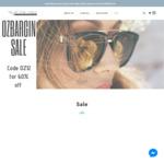 60% off All Sunglasses on Vueloeyewear