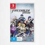 [Switch] Fire Emblem Warriors $30 (Was $74) @ Target