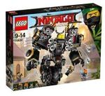LEGO Quake Mech 70632 - $80 (RRP $160) @ Myer eBay