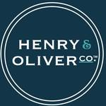 Win a $2,000 Christmas Hamper from Henry & Oliver Co