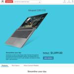 """Lenovo Ideapad 330 15.6"""" $1100 (was $1700) @ Lenovo AU"""