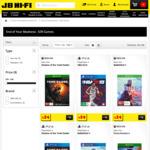 [PS4/XB1] FIFA19, Forza Horizon 4, NBA 2K19, Battlefield V, Fallout 76, Tomb Raider $39 @ JB Hi-Fi
