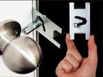 Qicklock Temporary Security Door Lock $5.99 Delivered @ Qicklock