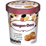 ½ Price Häagen-Dazs Ice Cream Tubs 456ml $5.75 @ Woolworths Online