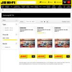 "Samsung Q900 8K UHD QLED TV with Bonus $888 JB Gift Card 65"" $8495; 75"" $10995; 82"" $14995 @ JB Hi-Fi"
