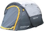 EPE Speedy 2 Person Quikfire Tent $50 @ Anaconda
