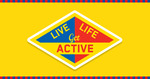 Free Fitness Outdoor Camps (e.g. Yoga, Boxing etc.) @ Live Life Get Active (Registration Required)