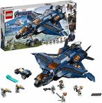 LEGO 76126 Marvel: Avengers Ultimate Quinjet $79.20 Delivered @ Amazon AU