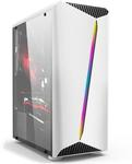 Gaming Desktop PC: AMD Ryzen 7 2700 RTX 2080 8GB $1399 (Was $1899), AMD Ryzen 5 2600 RTX 2080 8GB $1299 (Was $1799) @ TechFast