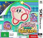 [3DS] Kirby's Extra Epic Yarn - $39 Delivered @ Amazon AU