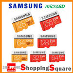 Samsung EVO Plus Micro SD Card 256GB $58.95 + Delivery ($0 with eBay Plus) @ Apus Express eBay