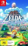 [Switch] The Legend of Zelda: Link's Awakening $67 Delivered @ Amazon AU