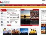 Qantas Taste of USA the Sale