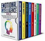 Free Kindle Edition eBook: Emotional Intelligence Bible (Emotional Intelligence Mastery Book 1) @ Amazon AU & US