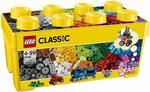 LEGO Classic Medium Creative Brick Box $29 + Delivery ($0 with Prime/ $39 Spend) @ Amazon AU