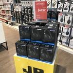 [NSW] Sennheiser HD 4.30g over-Ear Headphones $69.90 @ JB Hi-Fi, Sydney Airport Outlet