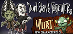 Don't Starve Together $8.60 (60% off, Save $12.90) for Two Licenses on Steam