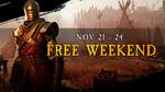 [PC] Free to Play Weekend - Warhammer: Vermintide 2 @ Steam