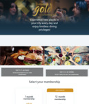 [VIC] Zomato Gold 12 Month Membership 50% off ($29.50 from $59)