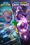 [XB1] Free - Minion Masters Crystal Conquest DLC (Base Game Is Also Free) - Microsoft Store