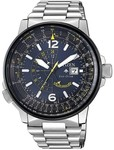 Citizen BJ7006-56L Nighthawk Blue Angels $279 CB5000-50L Promaster Chrono Radio Controlled $399 Delivered @ Starbuy