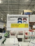 [PS4] PlayStation DualShock 4 Controller All Colours $42.99 @ Costco (Membership Required)