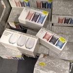 6x Glasses Pack (Varieties) $2- $4 (Was $15) @ Kmart