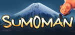 [PC] Steam - Sumoman (rated at 80% positive on Steam) - $2.39 AUD - Steam Store