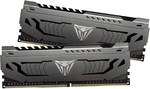 Patriot Viper Steel Series 32GB (2x 16GB) DDR4 3200MHz RAM - $179 + Delivery (or Free Pickup) @ Mwave