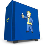 Win a Custom NZXT H500 Vault Boy PC Chassis & N7 Z390 Vault Boy Motherboard Cover from Windows Central